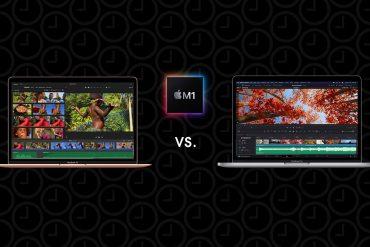 M1 MacBook Air vs Pro comparison, which should you buy?