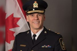 Surrey's new municipal police force has hired its first chief: CTV sources