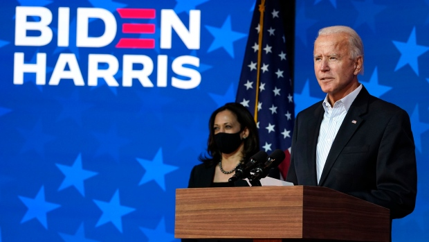 The count goes on -- with Biden on the cusp of presidency