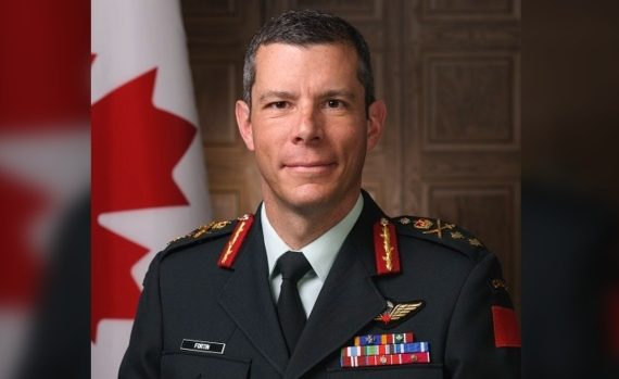 Top general to lead Canada's vaccine rollout, with goal to immunize millions by September: PM