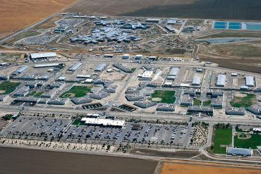 Covid-19 is raging through overcrowded California prisons