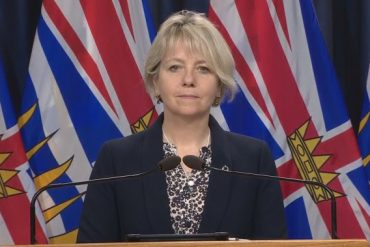 No plans to extend winter break at B.C. schools amid COVID-19 second wave: Bonnie Henry