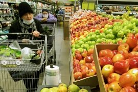 Shoppers have changed their habits during the COVID-19 pandemic, according to this year's  food price report.
