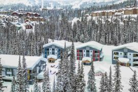 Big White Ski Resort calls on police to ramp up COVID-19 enforcement after community spread