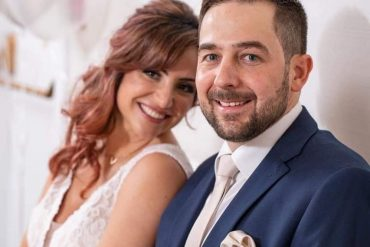Engaged to be married, Calgary couple was killed by car fleeing police