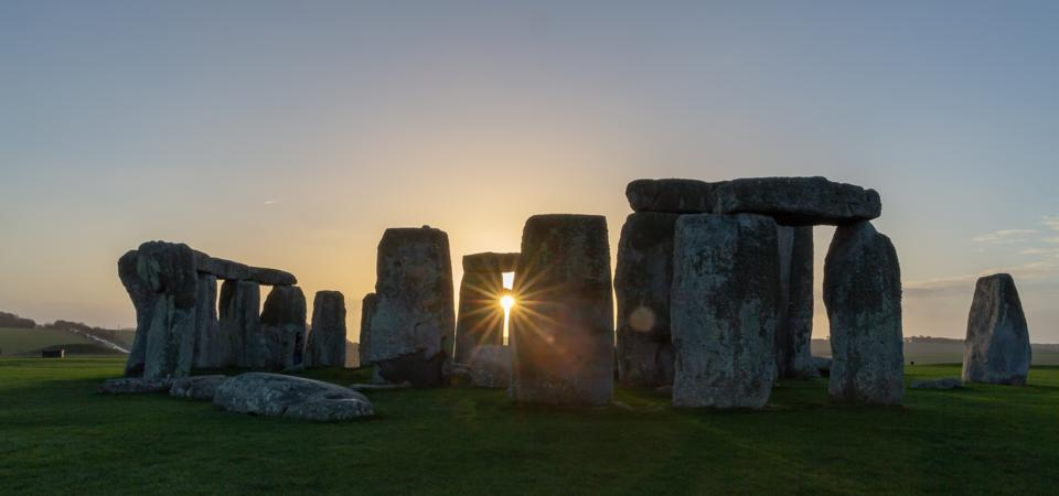 December's solstice is the official start of the astronomical season of winter in the northern hemisphere.