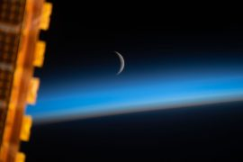 Canadian astronaut to join NASA's first crewed Artemis mission around the moon – Spaceflight Now