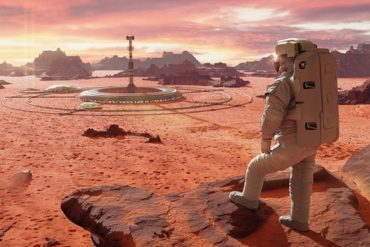 How to get people from Earth to Mars (and safely back again)