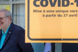 Quebec Liberal vacationing in Barbados during coronavirus pandemic told to return home