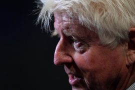 Brexit: Boris Johnson's father seeks French citizenship | Brexit News