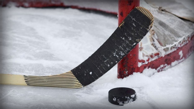 Calgary police speaks out about rink arrest video