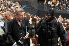 Christopher Nolan Slams 'Tenet' Studio Warner Bros Over HBO Max Windows Experiment – Deadline
