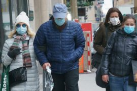 Coronavirus cases in Quebec skyrocket, as province announces 2,031 new along with 48 deaths