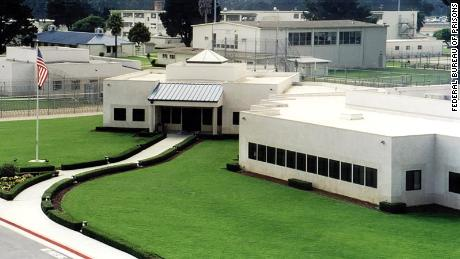 DOJ watchdog report finds lack of staffing contributed to Covid outbreak in California prison