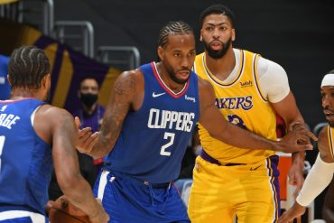 NBA Opening Night: Live score, updates, news stats and highlights from Warriors-Nets and Clippers-Lakers doubleheader | NBA.com Canada