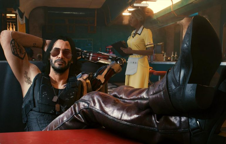 Now You Can Play 'Cyberpunk 2077' In Third-Person, But There's A Catch