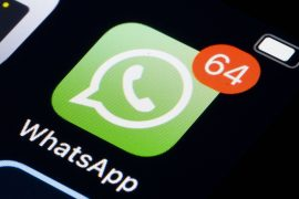 An update from WhatsApp urging people to share their personal information with Facebook / Digital Information World