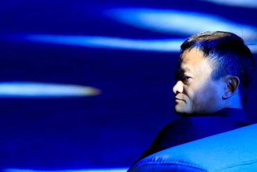 Where is Jack Ma?  The rise and fall of China's superstars