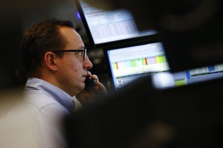 © Reuters.  Kanada Aktien waren höher zum Handelsschluss; S&P/TSX kletterte um 0,40%
