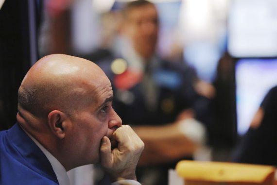 © Reuters.  Kanada Aktien waren tiefer zum Handelsschluss; S&P/TSX verlor 0,34%