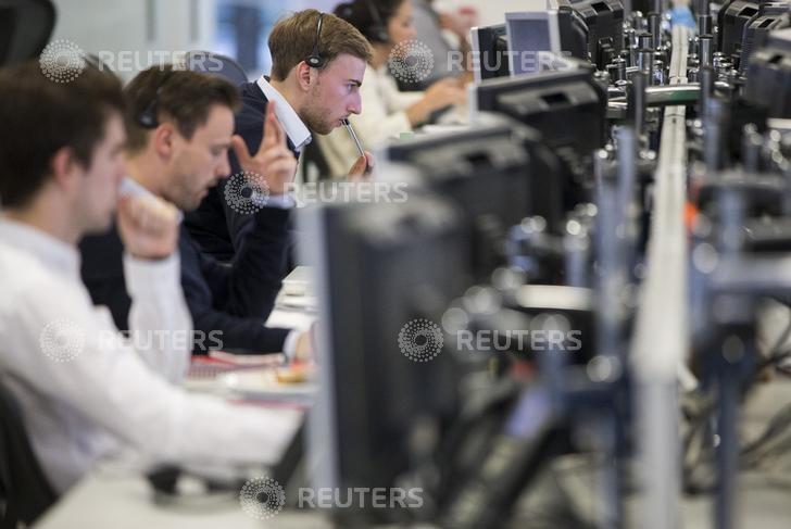 © Reuters.  Kanada Aktien waren höher zum Handelsschluss; S&P/TSX kletterte um 0,22%