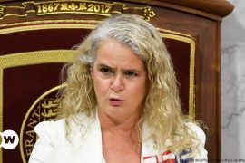 Queen's representative in Canada resigns on allegations of harassment  NRS Import |  DW
