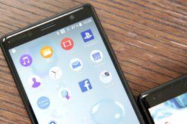Kleine Smartphones: Sony soll das Xperia Compact zurückbringen