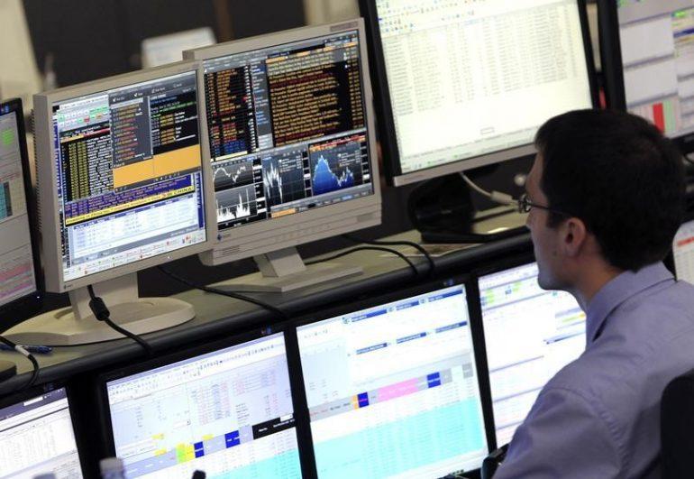 © Reuters.  Kanada Aktien waren tiefer zum Handelsschluss; S&P/TSX verlor 0,60%