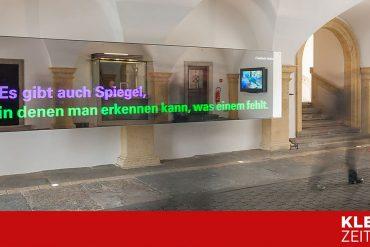 Walk through the only open museum «kleinezeitung.at