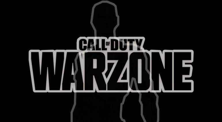Call of Duty: Warzone - Operator Skin makes enemies invisible