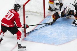 2:16: That's why Germany lost so much game against Canada