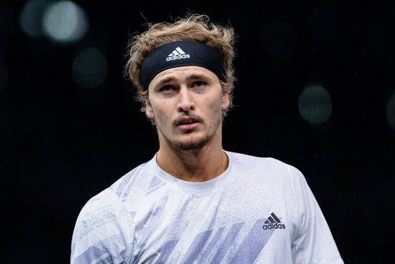 ATP Cup: Hammerless for Germany with Alexander Zverev |  Tennis news