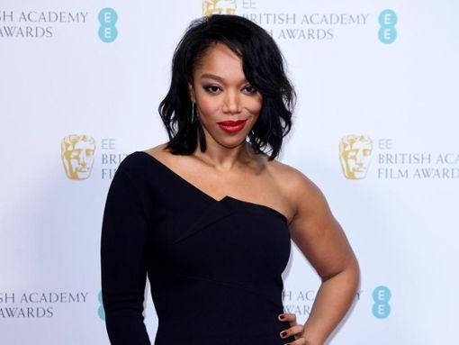 """After """"Star Wars"""": Naomi AK to play Whitney Houston - Entertainment"""