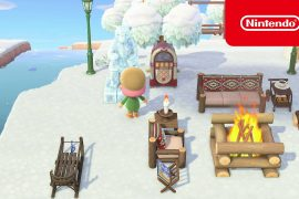 Animal Crossing New Horizons: What to Expect in January
