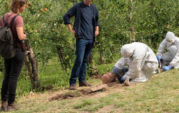 Around 7.5 million viewers watch ZDF Black Forest thriller
