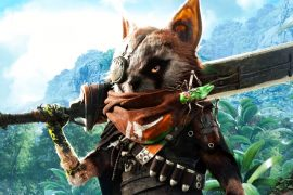 Biomutants finally have a release date