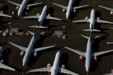 Boeing 737 Max to be released in Europe next week