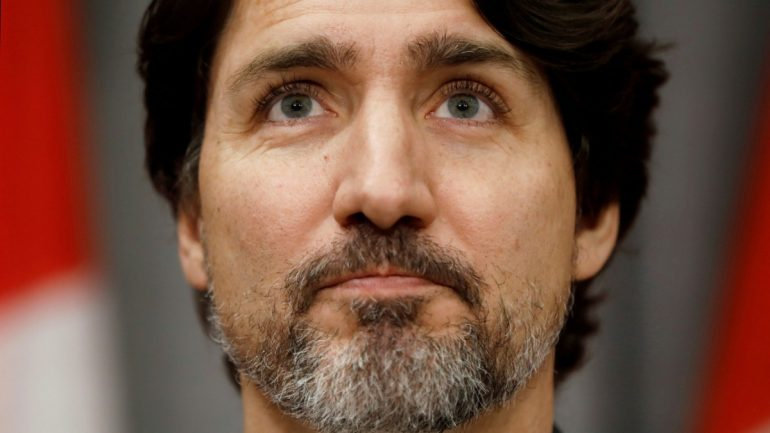 Canada: Justin Trudeau's silence says it all - Panorama