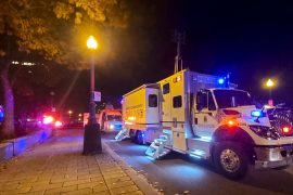 Canada: Two dead and five injured after sword attack in Quebec
