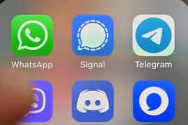 """""""Chat for your eyes only"""": WhatsApp announces update - Panorama"""