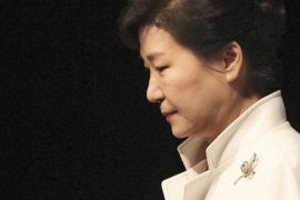 Corruption scandal in South Korea: decision against former president confirmed