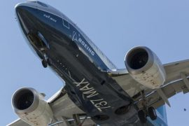 Crash aircraft: EU air traffic control wants to let Boeing 737 Max take over again - economy