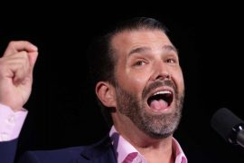 Donald Trump Jr. is quite a father - Twitter attack against US President Joe Biden