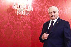 England and Canada ban Belarus