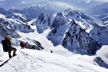 Famous Spanish Mountaineer: Sergi Mingote died during K2 climb