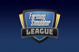 Farming Simulator League - Second Matchday in Season 3, Live Today
