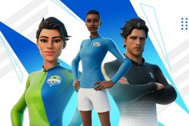 Football and Fortnite |  Tv digital