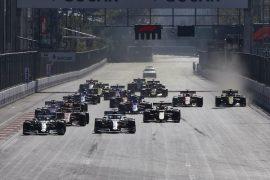 Formula 1: Baku postponed, is Canada also shaking?  / formula 1