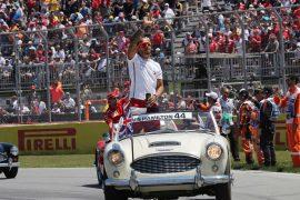 Formula 1 in Canada: long-established circuitous Gilles-Villeneuve track