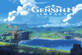 Genshin Effect - Version 1.3 update will be released on February 3